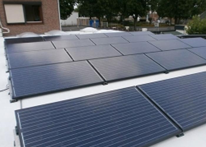 太阳能发电的现状