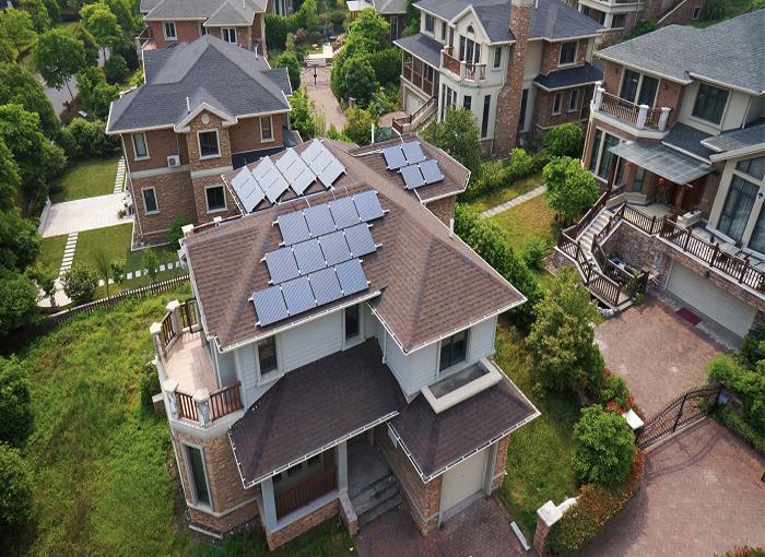 太阳能光伏发电的应用以及调试