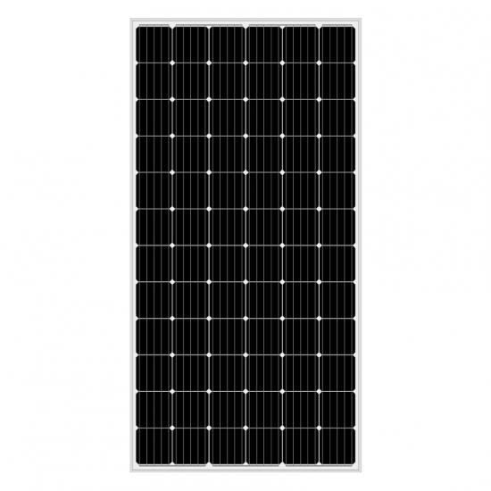 单晶太阳能光伏组件 335/340W