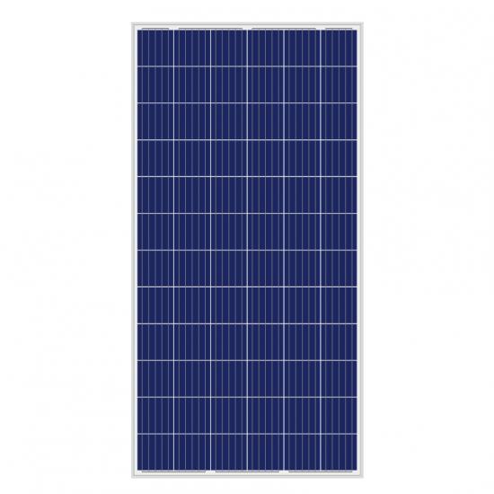 多晶太阳能电池板 320/325/330W